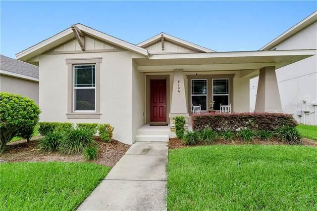 8106 Surf Bird Street, Winter Garden, FL 34787 (MLS #S5039583) :: RE/MAX Premier Properties