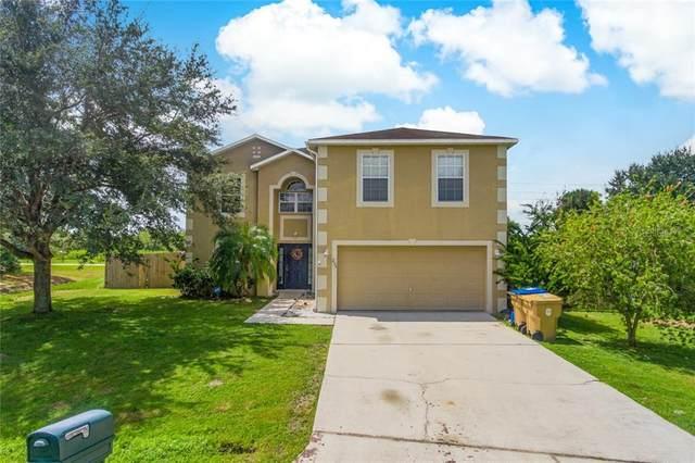 235 Cranbrook Drive, Poinciana, FL 34758 (MLS #S5039607) :: RE/MAX Premier Properties
