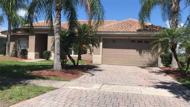 3706 Greencrest Court, Kissimmee, FL 34746 (MLS #S5039637) :: RE/MAX Premier Properties