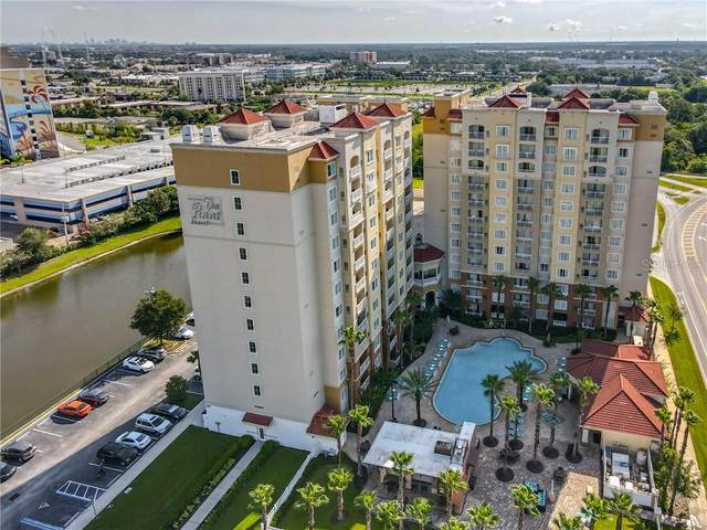 7383 Universal Blvd #307, Orlando, FL 32819 (MLS #S5039641) :: The Brenda Wade Team