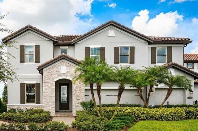 10950 Lemon Lake Boulevard, Orlando, FL 32836 (MLS #S5039698) :: GO Realty