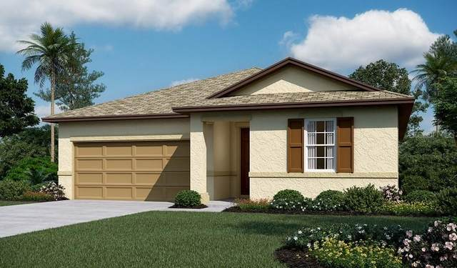 145 Lake Smart Circle, Winter Haven, FL 33881 (MLS #S5039719) :: Bridge Realty Group
