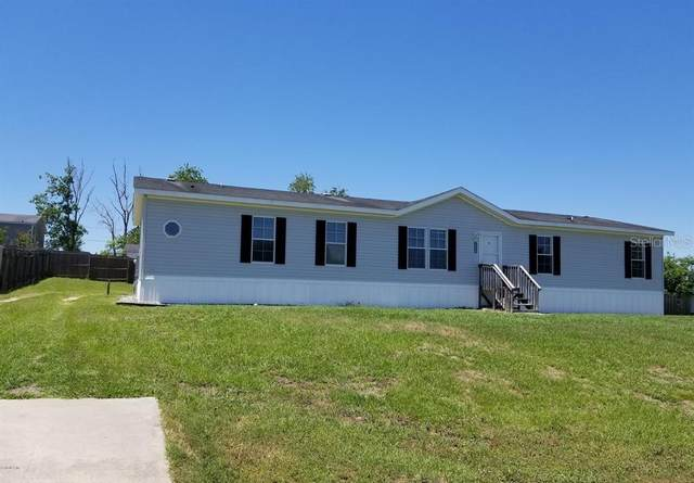 Address Not Published, Summerfield, FL 34491 (MLS #S5039741) :: Heckler Realty