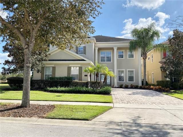 7397 Gathering Court, Reunion, FL 34747 (MLS #S5039775) :: RE/MAX Premier Properties