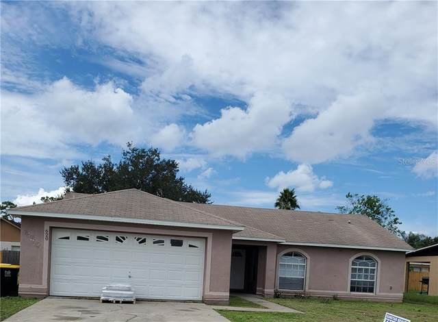 620 Koala Court, Poinciana, FL 34759 (MLS #S5039779) :: Team Buky