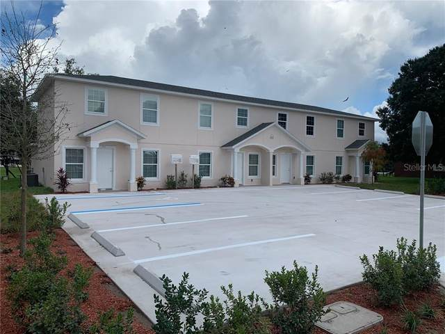 210 Majors Lane B, Kissimmee, FL 34743 (MLS #S5039800) :: Griffin Group