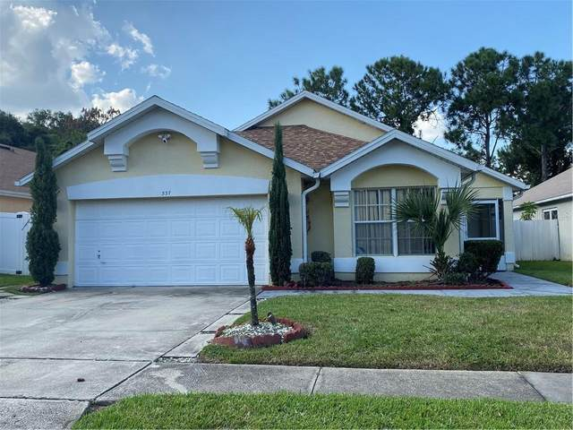 337 Burleigh Street, Orlando, FL 32824 (MLS #S5039848) :: KELLER WILLIAMS ELITE PARTNERS IV REALTY