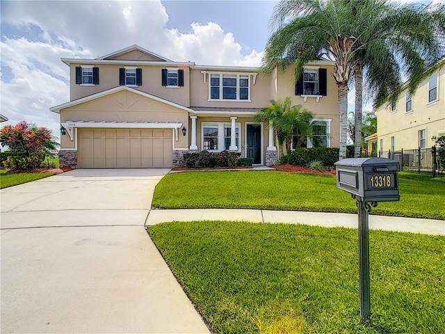 13318 Halkyn Point, Orlando, FL 32832 (MLS #S5039869) :: Godwin Realty Group