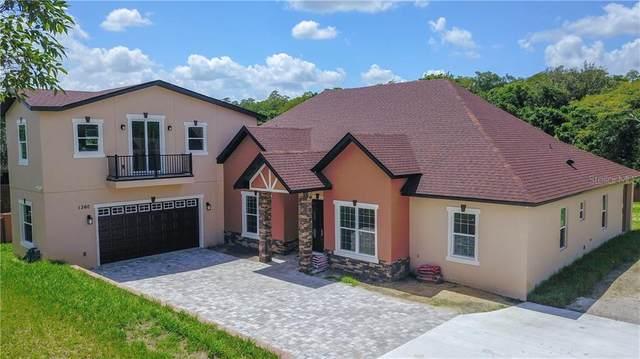 1360 S Chickasaw Trail, Orlando, FL 32825 (MLS #S5039924) :: Florida Life Real Estate Group