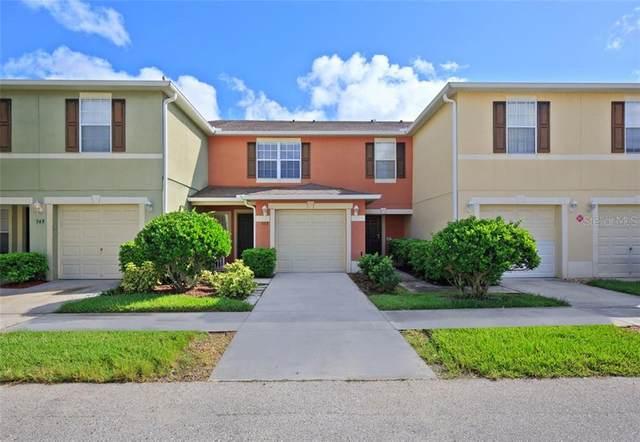 553 Cresting Oak Circle #84, Orlando, FL 32824 (MLS #S5039947) :: The Price Group
