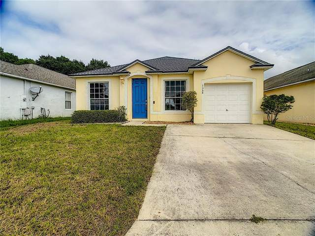 1355 Knollwood Drive, Davenport, FL 33837 (MLS #S5039954) :: Premium Properties Real Estate Services