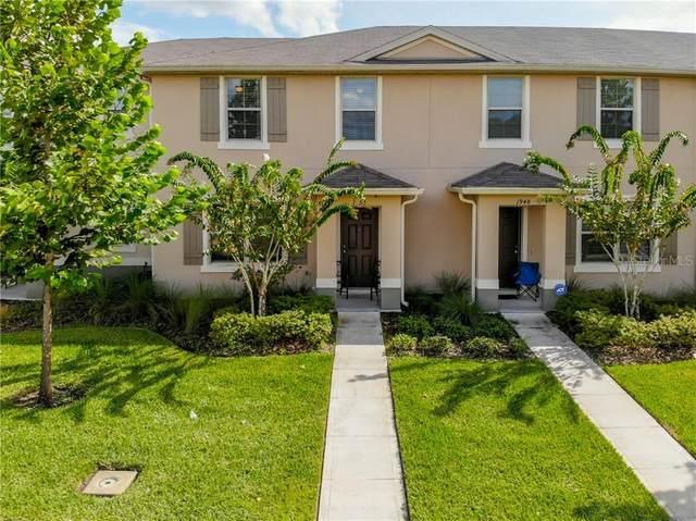 1950 Shiloh Brook Street, Kissimmee, FL 34744 (MLS #S5039967) :: Cartwright Realty