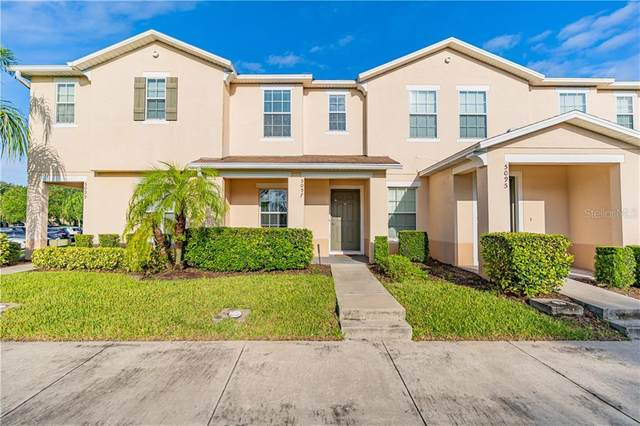 Address Not Published, Kissimmee, FL 34746 (MLS #S5039985) :: Pepine Realty