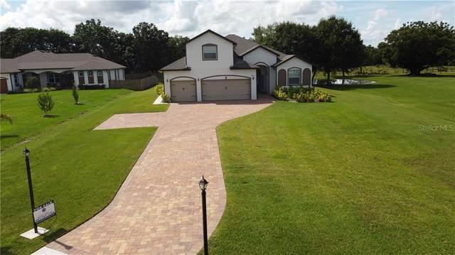 3063 Lakeshore Boulevard, Saint Cloud, FL 34769 (MLS #S5039992) :: Cartwright Realty