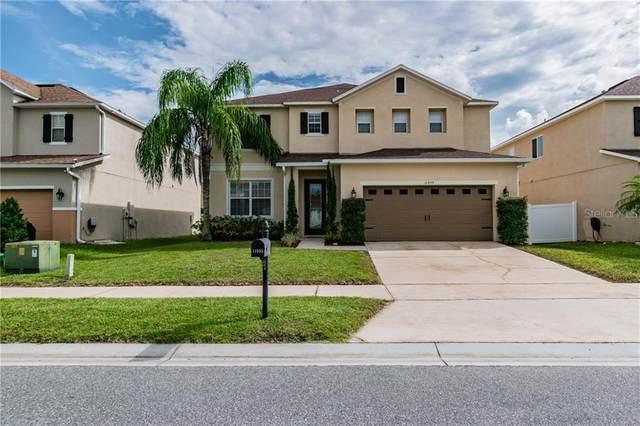 11555 Malverns Loop, Orlando, FL 32832 (MLS #S5039994) :: GO Realty