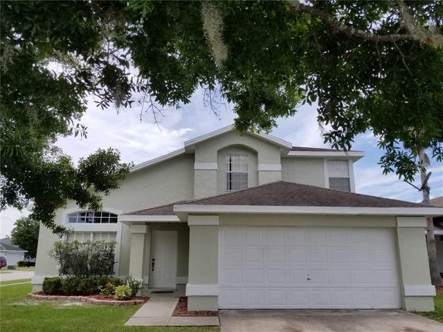 3100 Turtle Creek Place, Kissimmee, FL 34743 (MLS #S5039997) :: Alpha Equity Team