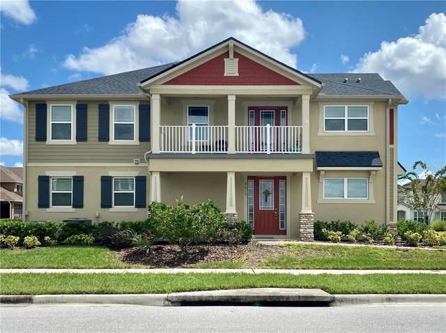 2615 Giardino Loop, Kissimmee, FL 34741 (MLS #S5039998) :: RE/MAX Premier Properties