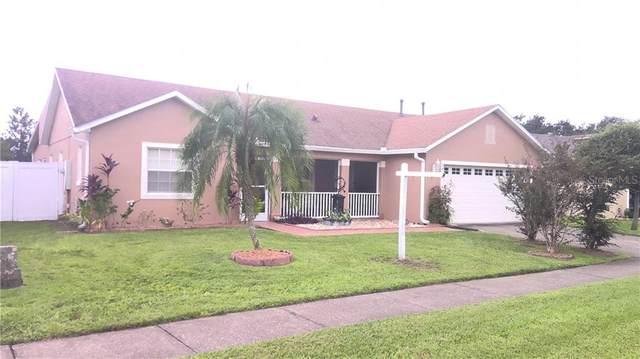 5402 Harmony Lane, Kissimmee, FL 34758 (MLS #S5039999) :: Cartwright Realty