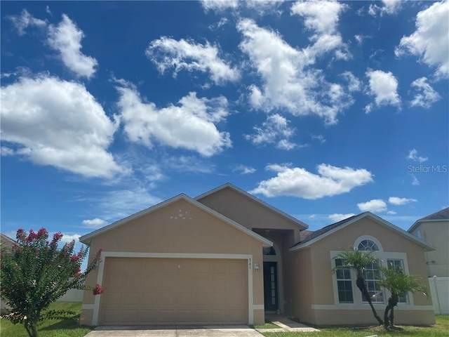 541 Honey Bell Road, Winter Haven, FL 33880 (MLS #S5040000) :: CENTURY 21 OneBlue