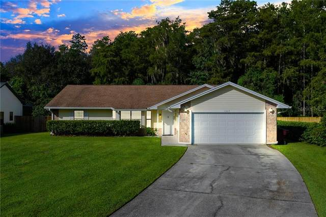 1409 Wood Lake Circle, Saint Cloud, FL 34772 (MLS #S5040007) :: Cartwright Realty