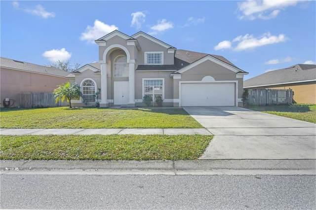 1719 Soaring Heights Circle, Orlando, FL 32837 (MLS #S5040045) :: Cartwright Realty