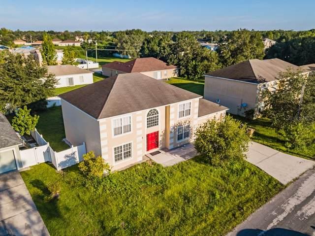 316 Barracat Court, Kissimmee, FL 34759 (MLS #S5040049) :: Delgado Home Team at Keller Williams