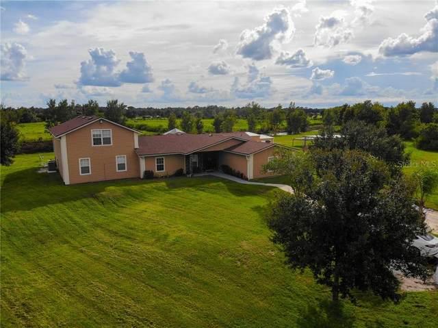 1350 Trails End, Saint Cloud, FL 34771 (MLS #S5040057) :: RE/MAX Premier Properties
