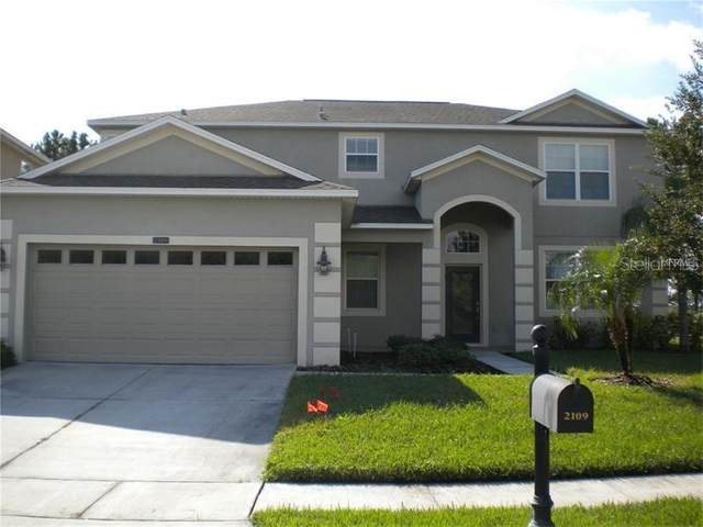 2109 Crosston Circle, Orlando, FL 32824 (MLS #S5040065) :: RE/MAX Premier Properties