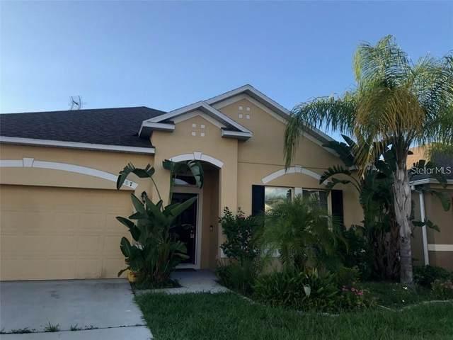 2887 Moonstone Bend, Kissimmee, FL 34758 (MLS #S5040068) :: RE/MAX Premier Properties