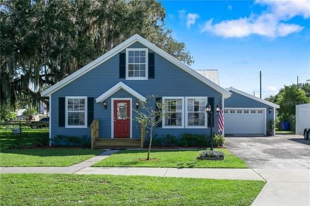 1119 Michigan Avenue, Saint Cloud, FL 34769 (MLS #S5040080) :: Rabell Realty Group