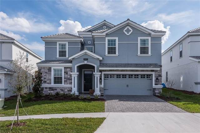 Davenport, FL 33896 :: Bustamante Real Estate