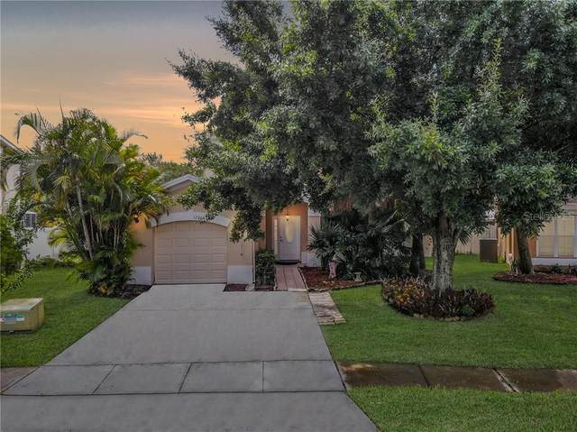 1206 Timberbend Circle, Orlando, FL 32824 (MLS #S5040113) :: Armel Real Estate