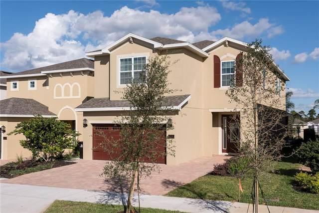 7558 Marker Avenue, Kissimmee, FL 34747 (MLS #S5040117) :: Delgado Home Team at Keller Williams