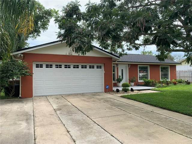 251 Citrus Drive, Kissimmee, FL 34743 (MLS #S5040127) :: Cartwright Realty