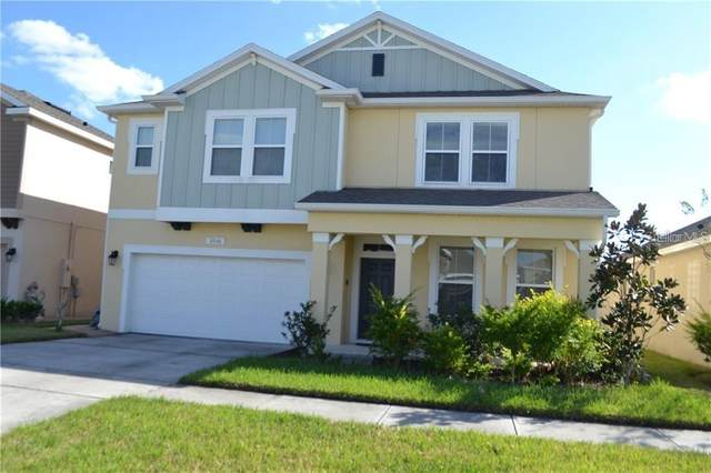 2056 Beacon Landing Cir, Orlando, FL 32824 (MLS #S5040131) :: Keller Williams on the Water/Sarasota