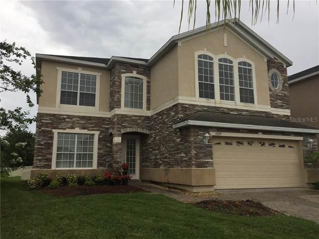 13839 Sand Meadow Lane, Orlando, FL 32824 (MLS #S5040132) :: Team Pepka