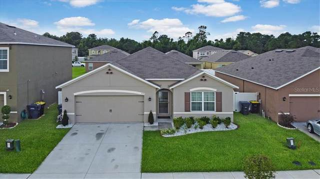 329 Briar Patch Loop, Davenport, FL 33896 (MLS #S5040133) :: Team Bohannon Keller Williams, Tampa Properties