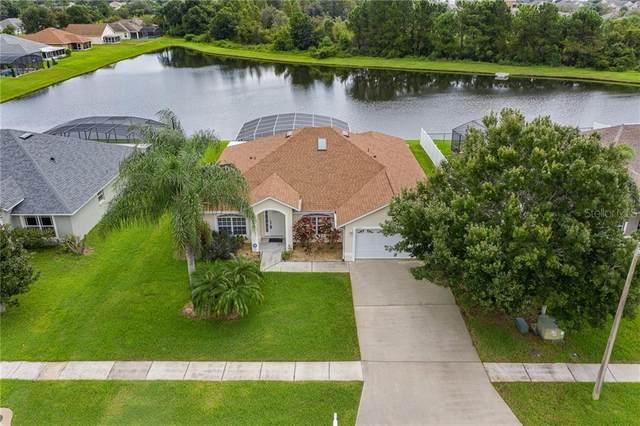 4831 Zion Drive, Saint Cloud, FL 34772 (MLS #S5040134) :: RE/MAX Premier Properties