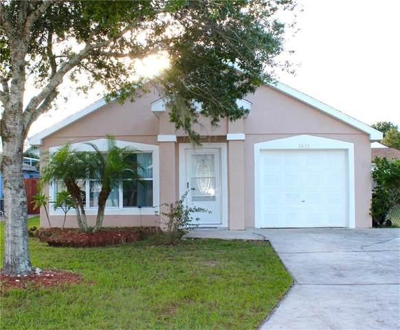 3621 Dartford Drive, Davenport, FL 33837 (MLS #S5040139) :: Tuscawilla Realty, Inc