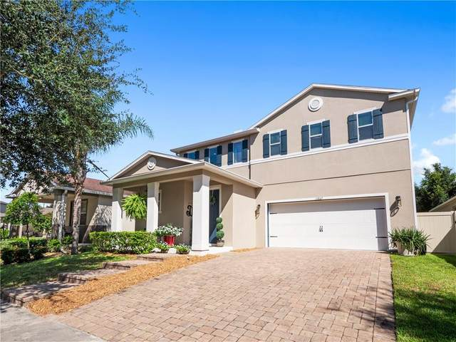 11867 Verrazano Drive, Orlando, FL 32836 (MLS #S5040143) :: GO Realty