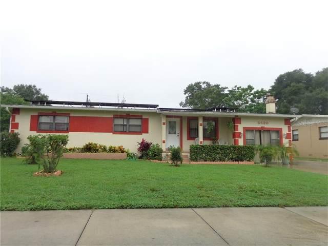 5620 Riviera Drive, Orlando, FL 32808 (MLS #S5040145) :: The Kardosh Team