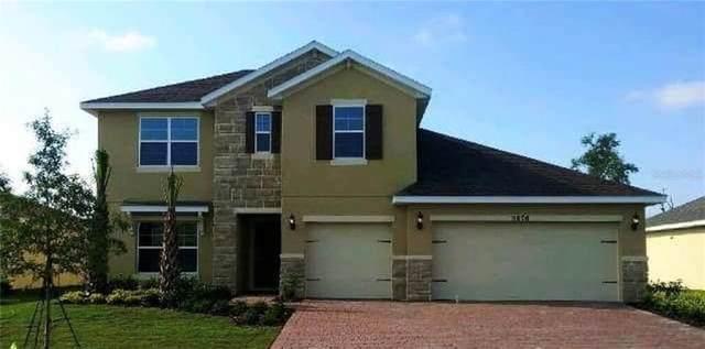 3876 Gulf Shore Circle, Kissimmee, FL 34746 (MLS #S5040147) :: Zarghami Group