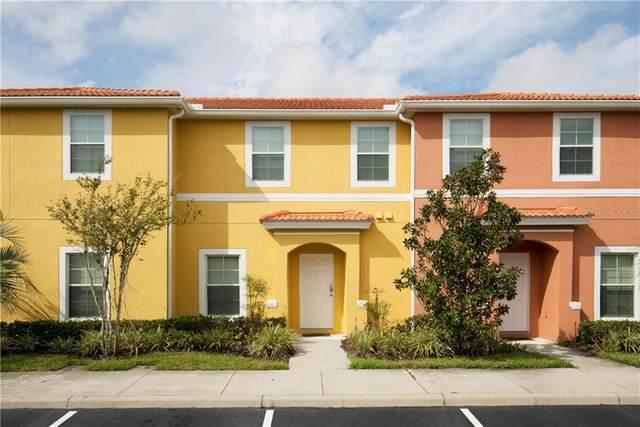 3002 Bird Of Paradise Lane, Kissimmee, FL 34747 (MLS #S5040148) :: Real Estate Chicks