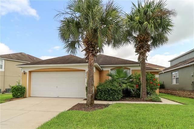 8596 La Isla Drive, Kissimmee, FL 34747 (MLS #S5040168) :: Key Classic Realty