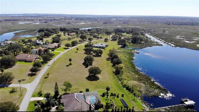 Royal Palm Drive, Groveland, FL 34736 (MLS #S5040175) :: Sarasota Home Specialists