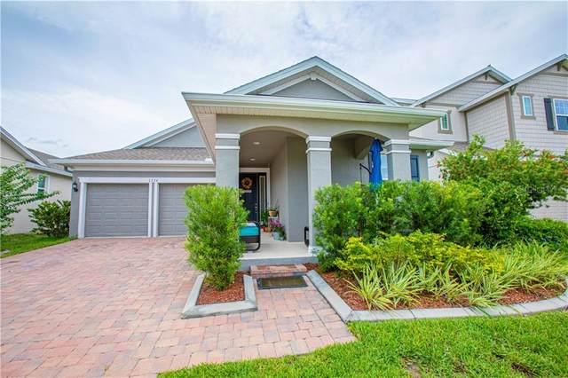 1724 Hawksbill Lane, Saint Cloud, FL 34771 (MLS #S5040196) :: Ramos Professionals Group