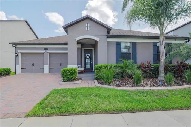 7567 Purple Finch Street, Winter Garden, FL 34787 (MLS #S5040201) :: Key Classic Realty