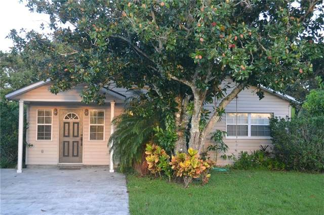 Saint Cloud, FL 34769 :: Homepride Realty Services