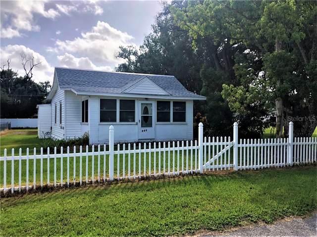421 Ohio Avenue, Saint Cloud, FL 34769 (MLS #S5040214) :: Bustamante Real Estate