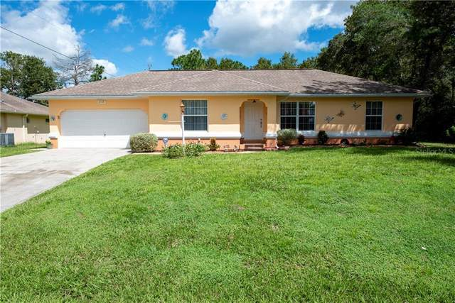 3708 SW 133RD Loop, Ocala, FL 34473 (MLS #S5040224) :: Alpha Equity Team